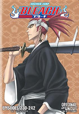 BLEACH BOX SET 16 (UNCUT) BY BLEACH (DVD)